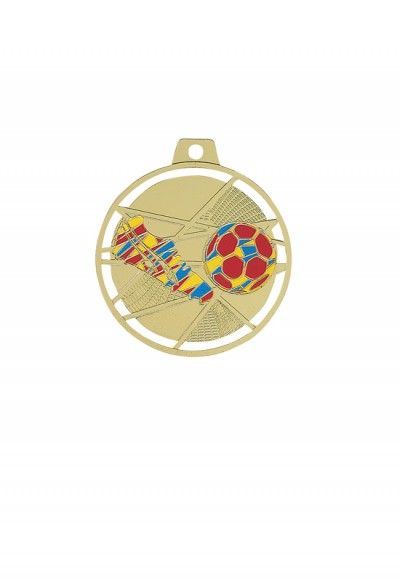 Médaille 70mm Football - BX05